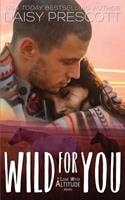 Wild for You 0998858250 Book Cover