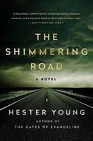 The Shimmering Road 0399574786 Book Cover