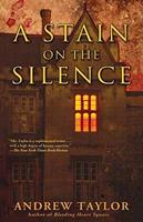 A Stain on the Silence 140130284X Book Cover