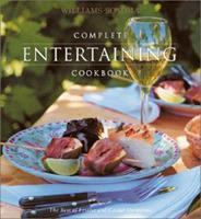 Complete Entertaining Cookbook (Williams-Sonoma Complete Cookbooks) 1887451153 Book Cover