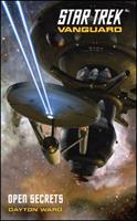 Open Secrets (Star Trek: Vanguard, #4) 1416547924 Book Cover