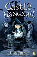 Castle Hangnail 0147512735 Book Cover