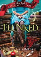 Flunked 149260156X Book Cover