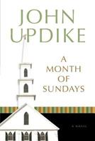 A Month of Sundays 0394495519 Book Cover