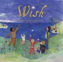 Make a Wish hc 0811857166 Book Cover