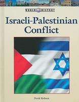 Israeli-Palestinian Conflict 1420502395 Book Cover