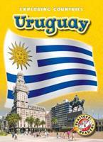 Uruguay 1626174067 Book Cover