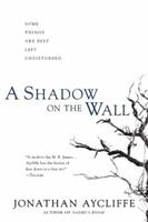 A Shadow on the Wall 1597805556 Book Cover