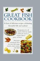 Great Fish Cookbook (Cook's Essentials) 1842150758 Book Cover