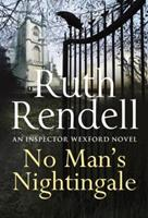 No Man's Nightingale 0099585855 Book Cover