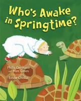 Who's Awake in Springtime? 0805063900 Book Cover