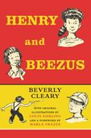 Henry and Beezus 0440432952 Book Cover