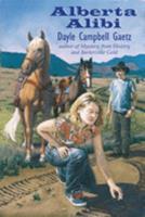 Alberta Alibi 1551434040 Book Cover