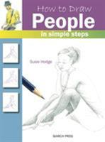 How to Draw People: in simple steps 1845370503 Book Cover