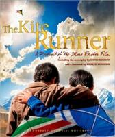 The Kite Runner: A Portrait of the Epic Film (Newmarket Pictorial Moviebooks) 1557048010 Book Cover