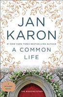 A Common Life: The Wedding Story 0670894370 Book Cover