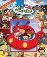 Little Einsteins (Look & Find) 1412767954 Book Cover