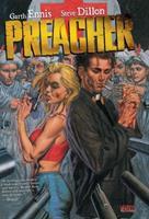 Preacher, Book Two 1401242553 Book Cover