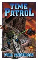 Time Patrol 1416509356 Book Cover