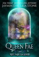 Queen Fae 0982068786 Book Cover