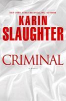 Criminal 0345528506 Book Cover