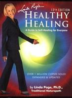 Healthy Healing: A Guide to Self-Healing for Everyone 188433489X Book Cover