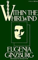 Within the Whirlwind 0151975175 Book Cover