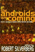 The Androids Are Coming 0525666729 Book Cover