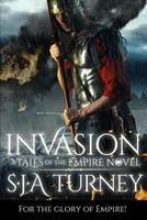 Invasion 1543145140 Book Cover