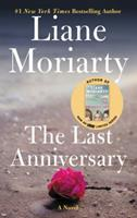 The Last Anniversary 0062937928 Book Cover