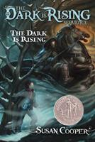 The Dark is Rising 0590433199 Book Cover
