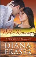 The P.A.'s Revenge 1927323746 Book Cover