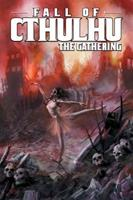 Fall of Cthulhu, Vol. 2: The Gathering 1934506494 Book Cover