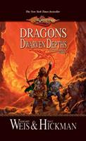 Dragons of the Dwarven Depths 0786942614 Book Cover