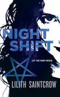 Night Shift 0316001783 Book Cover