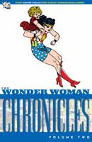Wonder Woman Chronicles Volume 2. 140123240X Book Cover