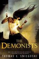 The Demonists 0451473523 Book Cover