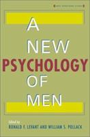 A New Psychology of Men 0465039162 Book Cover