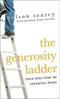 The Generosity Ladder: Your Next Step to Financial Peace 080107276X Book Cover