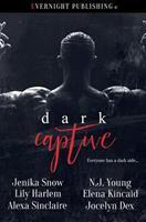 Dark Captive 1773390465 Book Cover