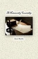 A Noteworthy Courtship 1449904556 Book Cover