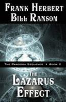 The Lazarus Effect 0399128158 Book Cover
