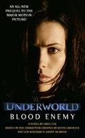 Underworld: Blood Enemy 0743480724 Book Cover
