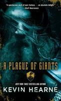 A Plague of Giants 0345548620 Book Cover