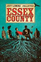 Essex County 160309038X Book Cover