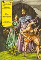 The Tempest [With Book] 1599051575 Book Cover