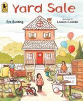 Yard Sale 0763665428 Book Cover