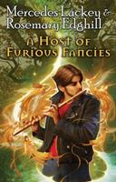 A Host of Furious Fancies 1451638000 Book Cover
