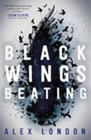 Black Wings Beating 0374306826 Book Cover