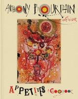 Appetites: A Cookbook Book Cover